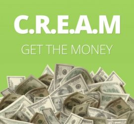 How To Get The C.R.E.A.M – Ice Cream Networking Social